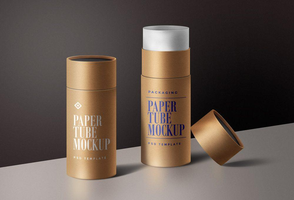free_paper_tube_psd_mockups
