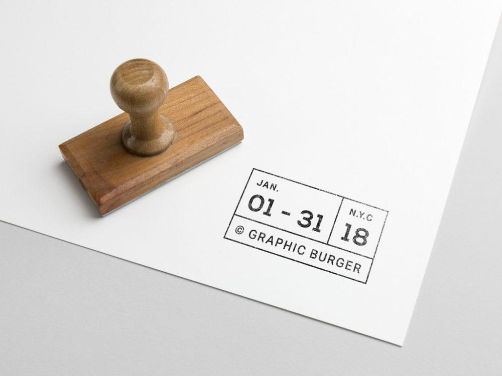free_rubber_stamp_on_paper_psd_mockup