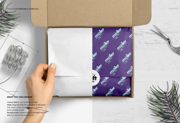 mailing_wrapping_tissue_paper_mockup