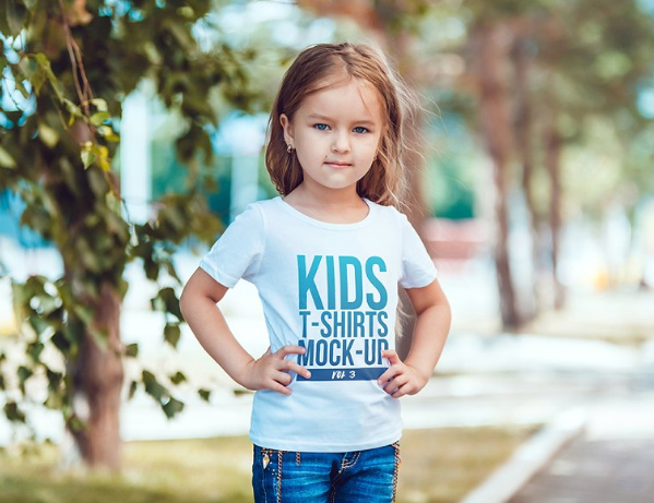 20 Free Editable White T Shirt Mockups Utemplates