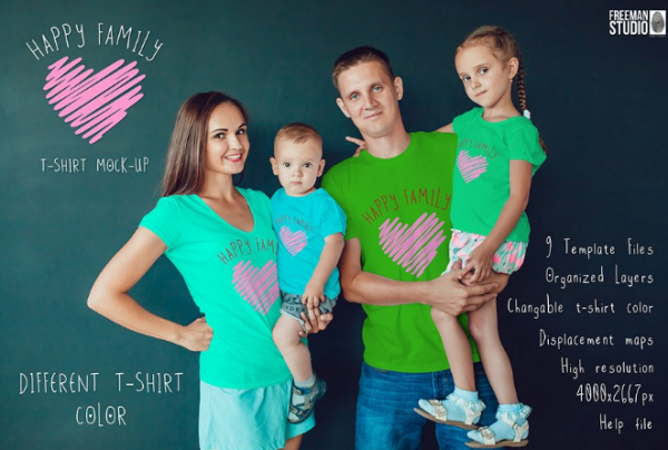 happy_family_t_shirt_mock_up