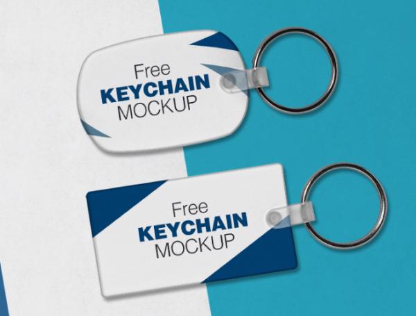 free_keychain_mockup_psd_template