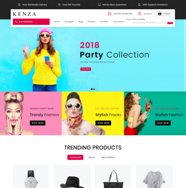 kenza_fashion_prestashop_responsive_theme