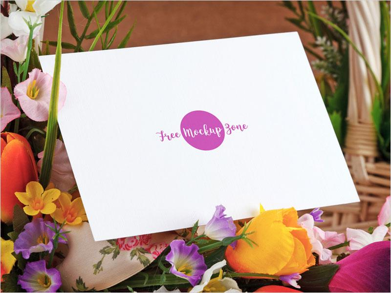 free_lovely_mothers_day_greeting_card_mockup