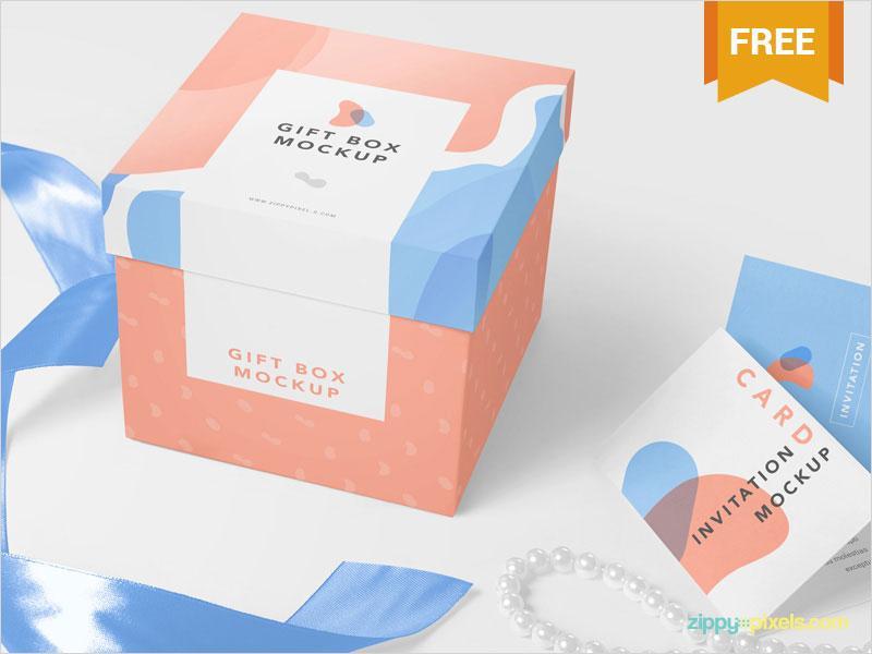 free_luxury_gift_mockup