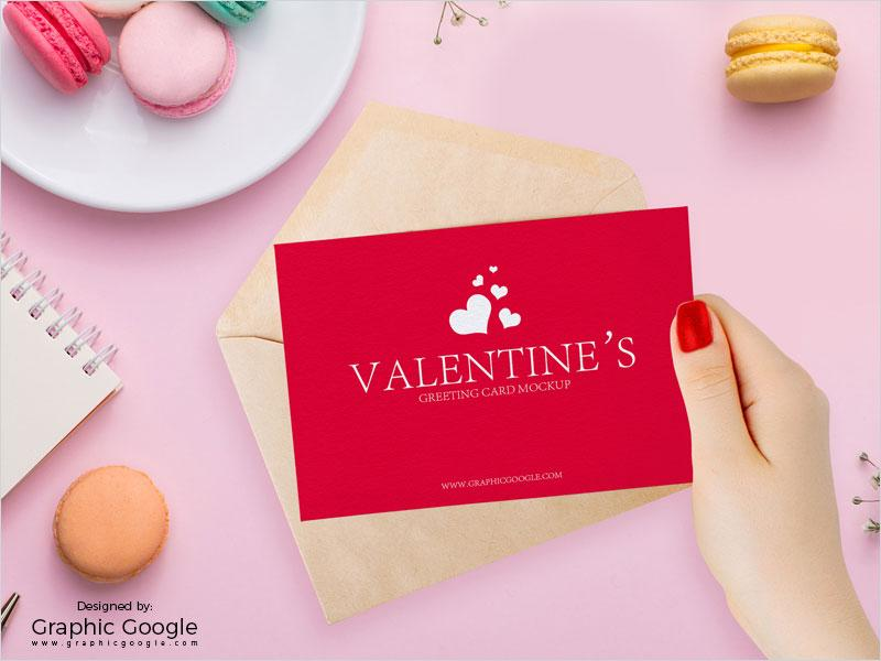free_valentines_greeting_card_in_girl_hand_mockup