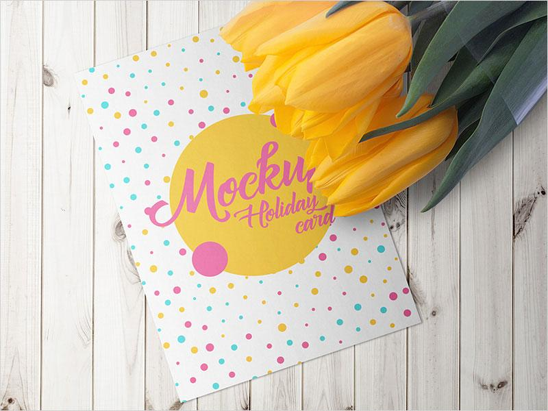 holiday_card_with_a_tulips_–_6_free_psd_mockups