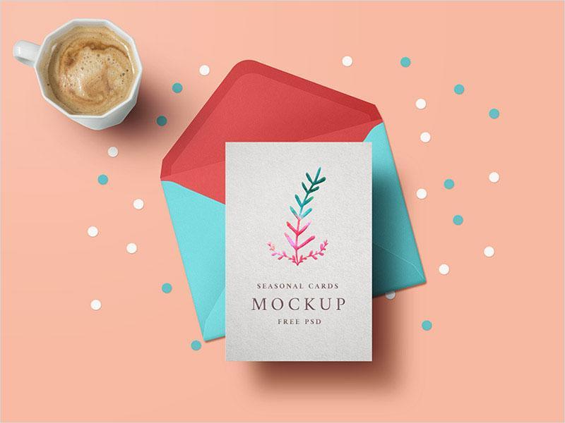 seasonal_greeting_card_mockup