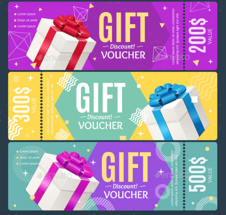 gift_voucher_card_set_template_monetary_value_coupon