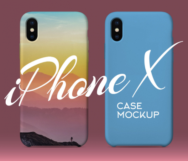 free_i_phone_x_silicon_case_back_cover_mockup_psd
