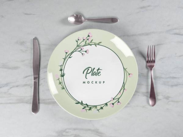 free_ceramic_plate_mockup_psd